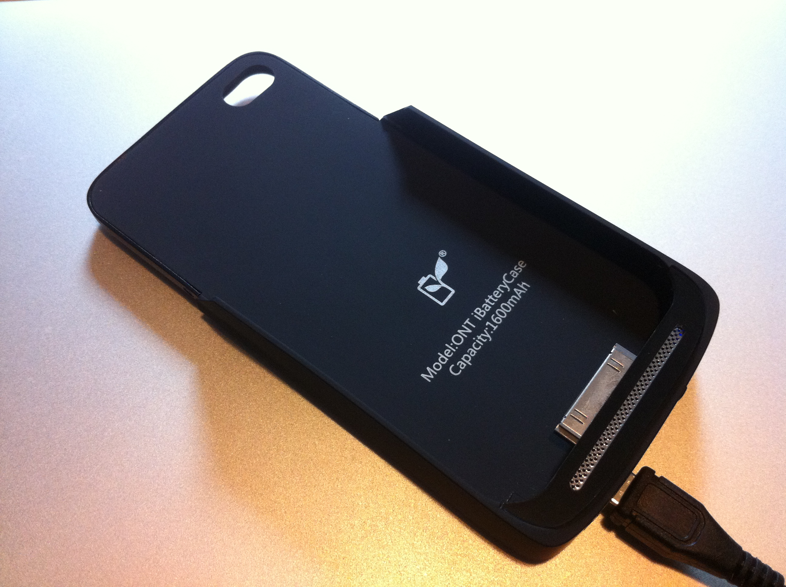 Iphone  Battery Discharges Quickly