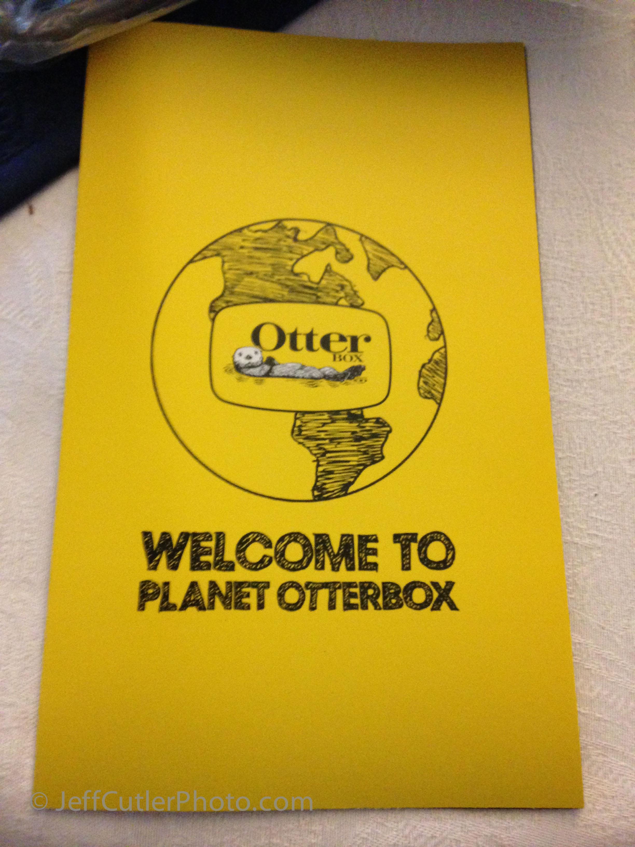 how to open otterbox ipad mini