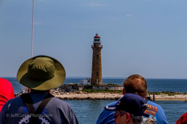 Little Gull Lighthouse.